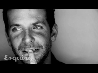 Esquire - Bradley Cooper [The Best Advice Ever Given]